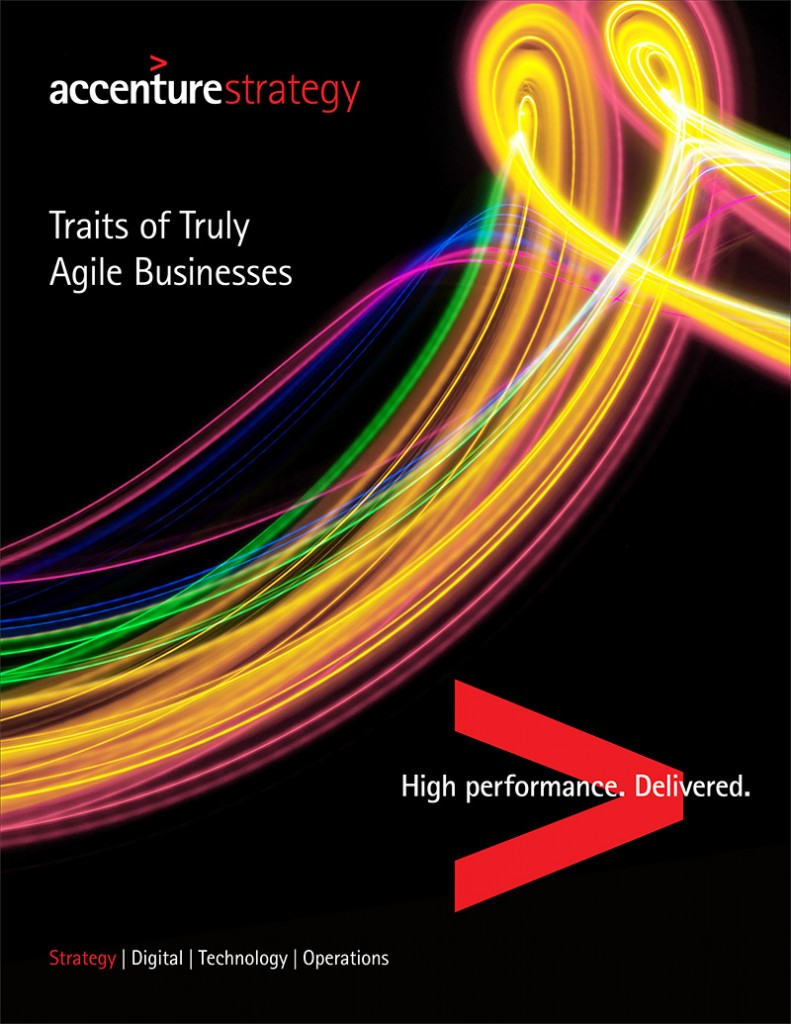 Traits of Truly Agile Business